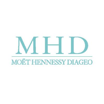 MOET HENNESSY DIAGEO